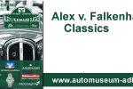 Alex v. Falkenhausen Classics