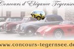 Concours d´Elegance Tegernsee