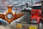 OTT Oberland Trucker Treffen - Jailhouse Bad Tölz