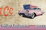 US Car & Harley Treffen Kaufbeuern