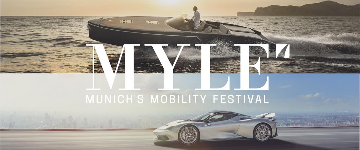 MYLE – Munich´s Mobility Festival