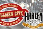 Harley Treffen Pullman City