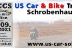 US Car & Bike Treffen Schrobenhausen