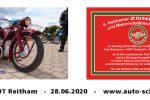 Zündapp-Treffen - Warngau/Reitham