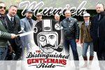 Gentlemans Ride - Munich