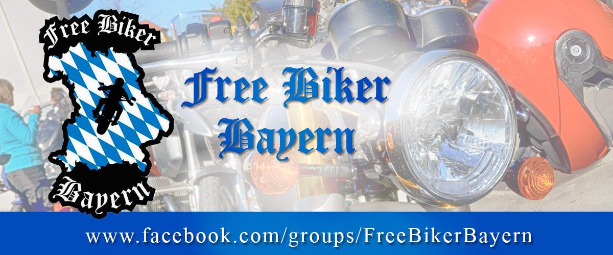 Free Biker Bayern