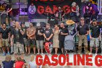 Gasoline Gang - Vintage Motor&Music Festival