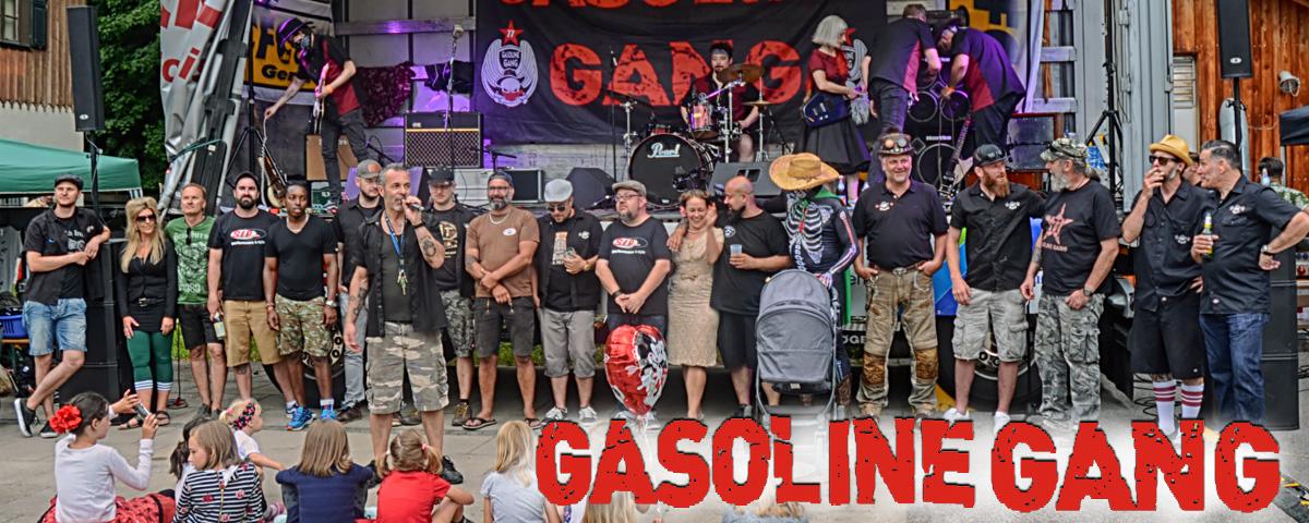 Gasoline Gang Peißenberg