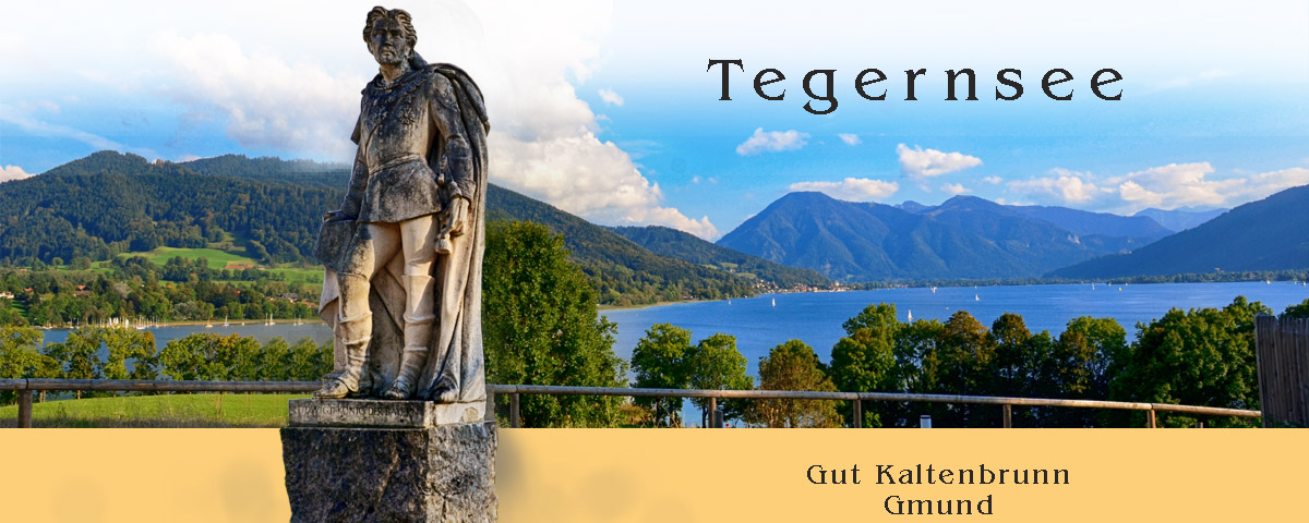 Gut Kaltenbrunn – Gmund