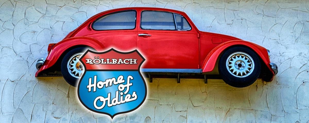 Home of Oldies
