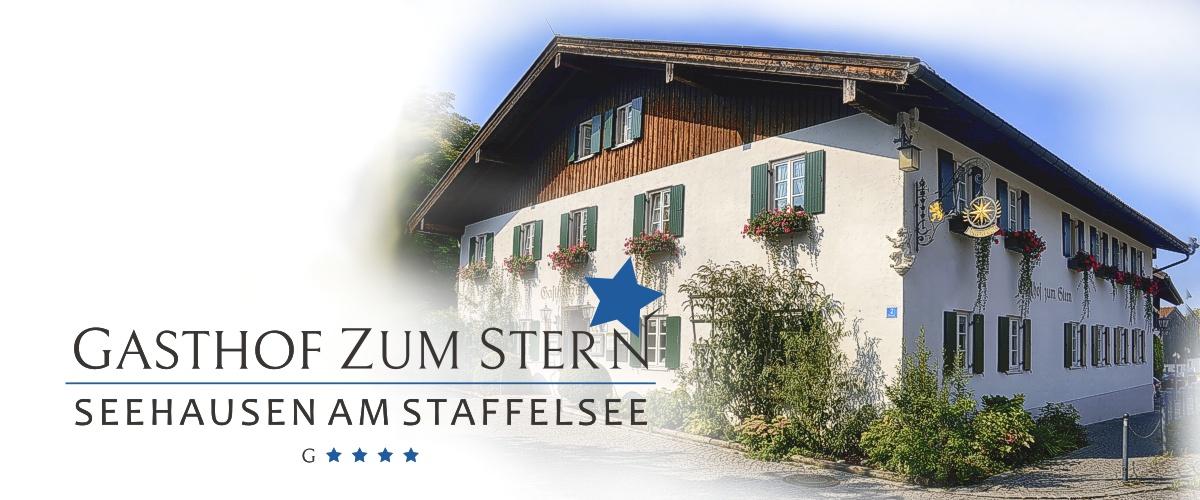 """Gasthof """"Zum Stern"""" Seehausen"""