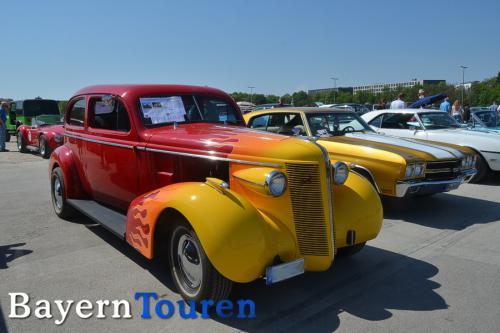 buick custom 2190