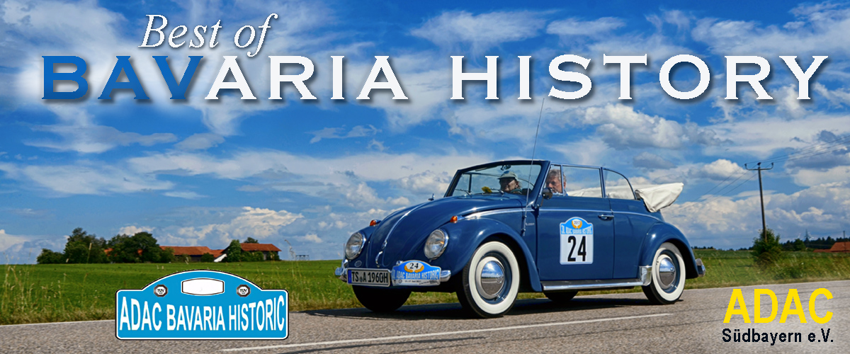 Bavaria Historic